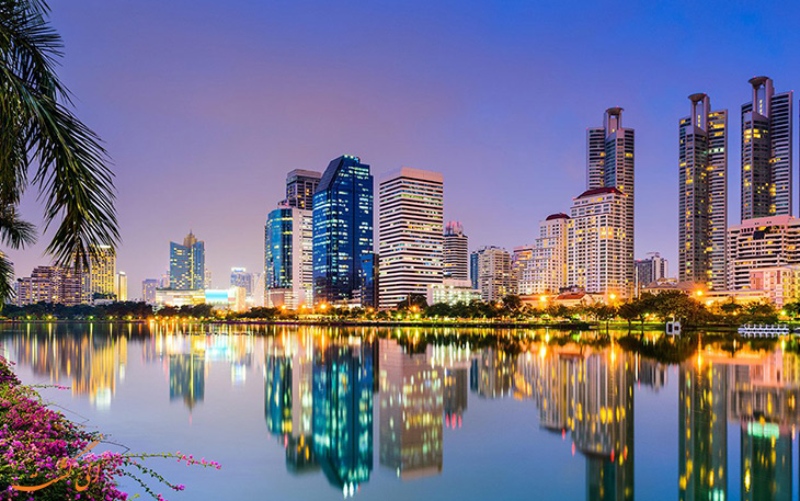 راهنمای سفر به بانکوک