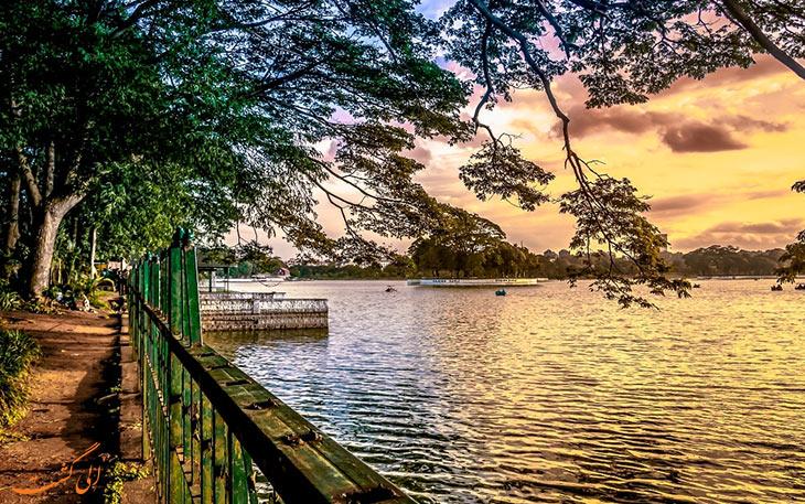 دریاچه اولسور