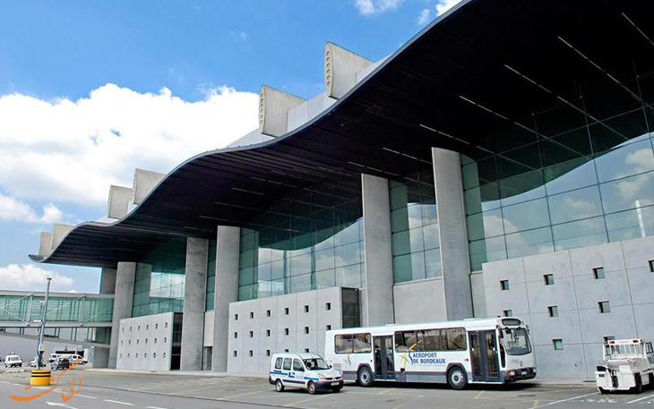 اتوبوس فرودگاه بوردو