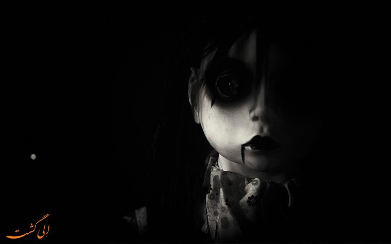 عروسک های تسخیره شده