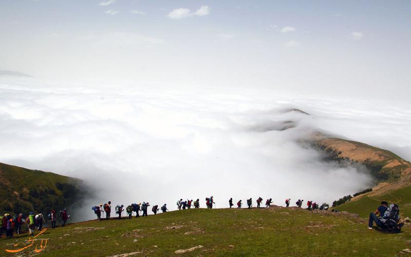 راهنمای سفر به گیلان