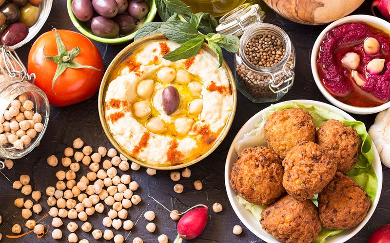 هزینه ی خورد و خوراک در بیرمنگام
