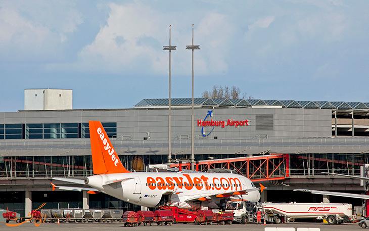 لیست قدیمی ترین فرودگاه های دنیا