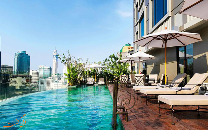 هزینه اقامت در بانکوک