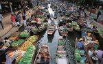 پنج روز شگفت انگیز در بانکوک و پاتایا