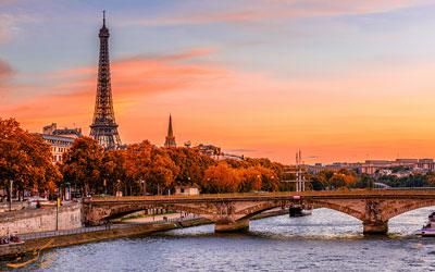 محبوب ترین شهرهای جهان در اینستاگرام