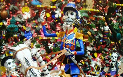 عجیب ترین موزه های مکزیک
