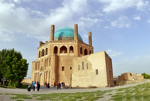 برنامه سفر به زنجان - الی گشت