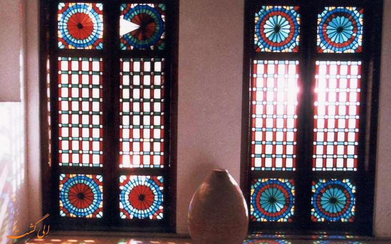 طراحی داخلی خانه کلبادی