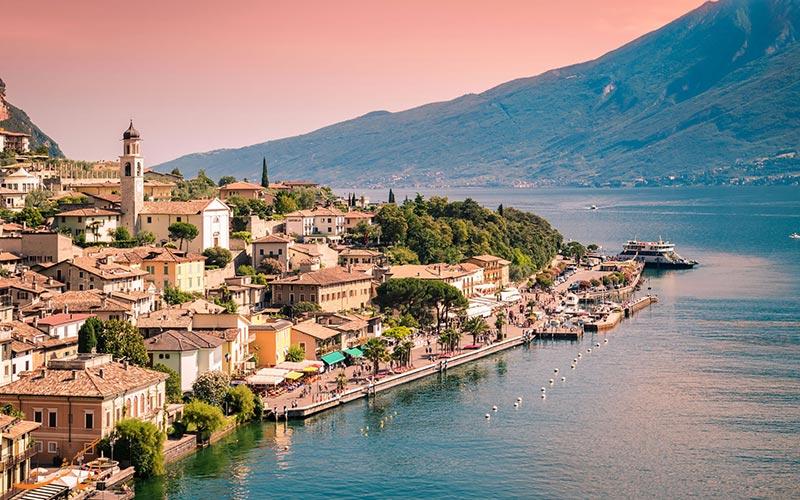 شگفتی های طبیعی ایتالیا