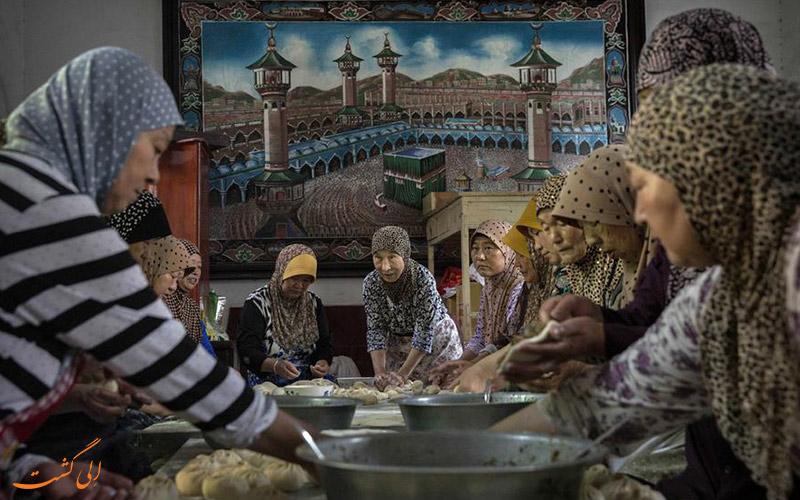 سنت های ماه رمضان