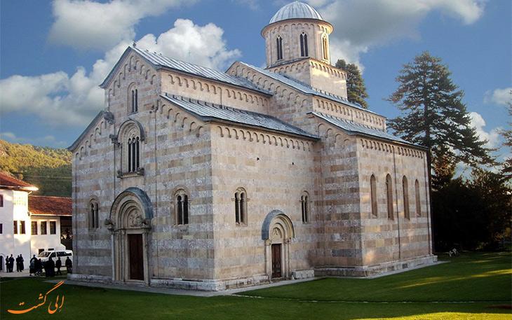 صومعه ویوسک دسانی