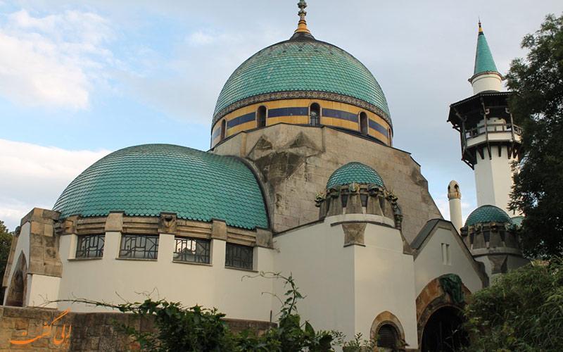 بناهای تاریخی