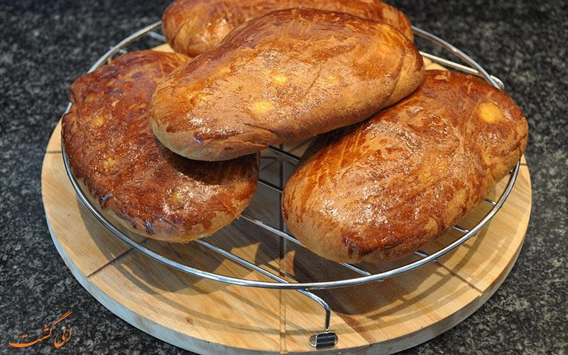 نان نازوکی