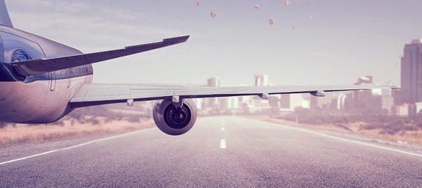 چطور خودمان در شرایط اظطراری هواپیما را فرود بیاوریم
