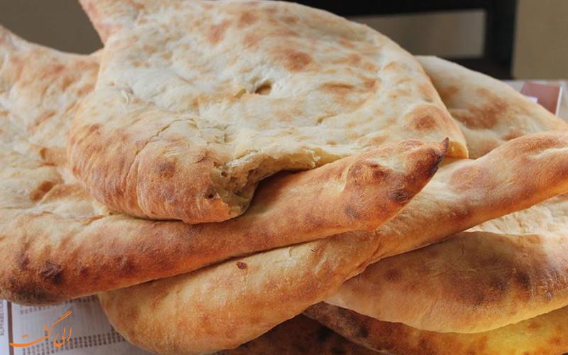 نان پوری