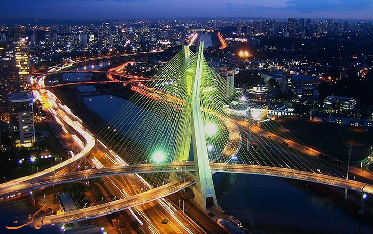 راهنمای مسافرتی به سائوپائولو