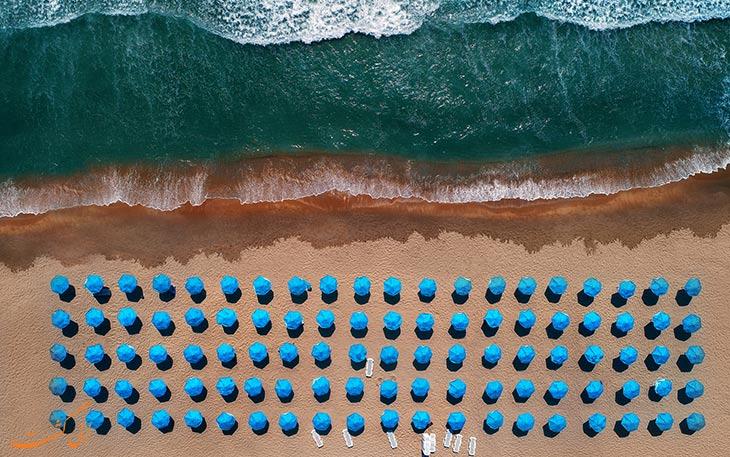ساحل تفریحی وارنا