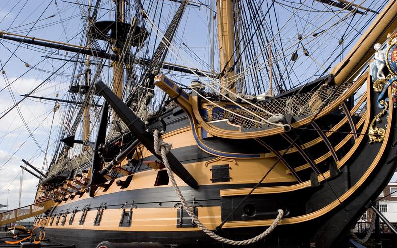کشتی ویکتوریا