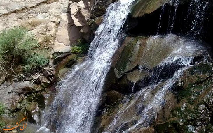 آبشار-اللو