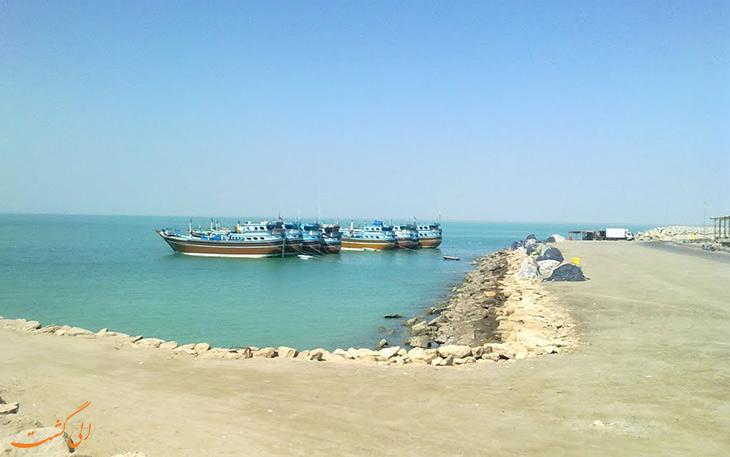 خلیج پزم
