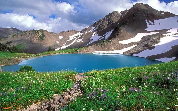 دریاچه-مارمیشو