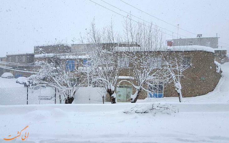 علی آباد دمق
