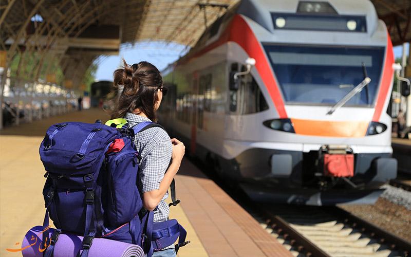 سفر با قطار - نکات سفر با قطار