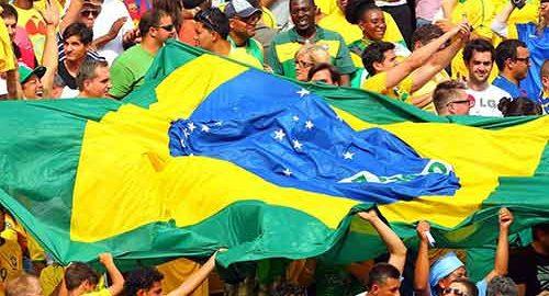 برزیلی