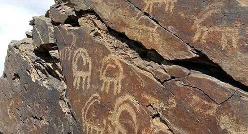 ثبت جهانی آثار باستانی استان مرکزی