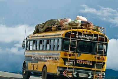 مناسب ترین وسیله نقلیه در سفر-الی گشت