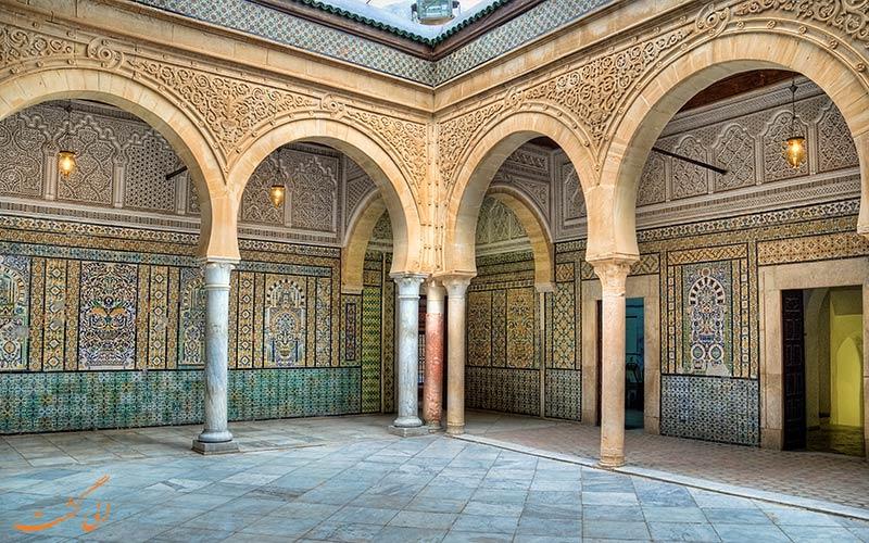 مسجد باربر