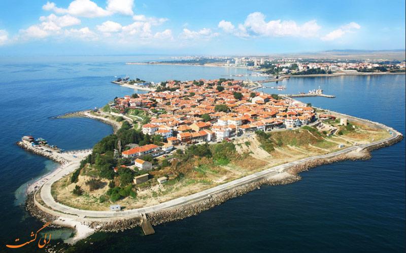 مهم ترین شهرهای بلغارستان - نسبار
