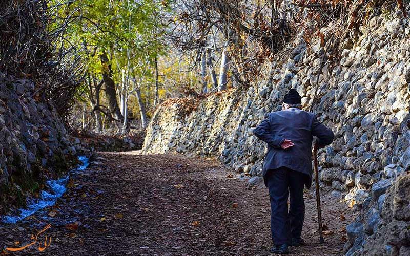 نکات سفر به مناطق روستایی - تورهای ایرانگردی