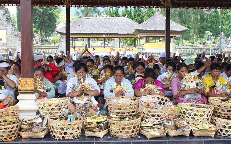 نکات ضروری سفر به بالی