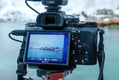 نکات-عکاسی-در-سفر-برای-اینستاگرام- الی گشت