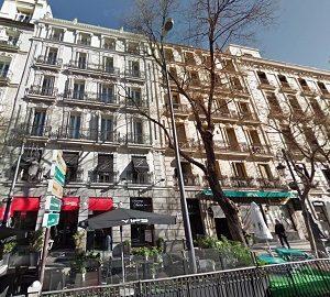 هتل 4 ستاره لاکچری سوییتز