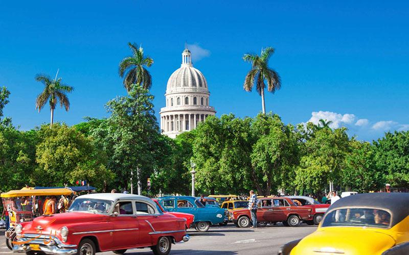 زندگی در کوبا