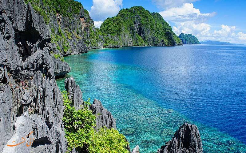 بهترین زمان سفر به فیلیپین