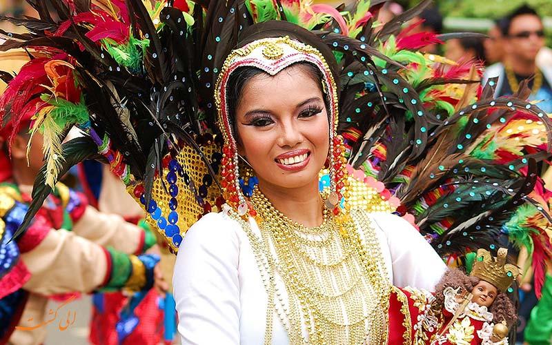 فستیوال در فیلیپین