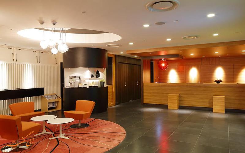 هتل د ب ایکه بوکورو توکیو | لابی