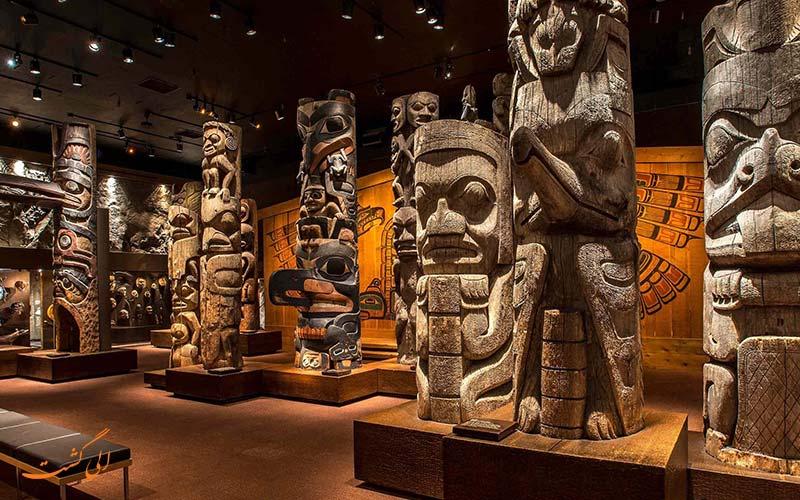موزه رویال بریتیش کلمبیا