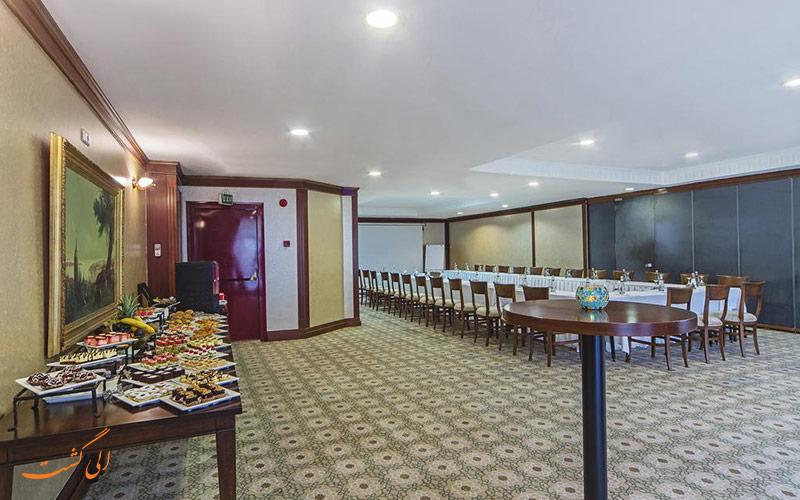 هتل گرند اوزتانیک استانبول | اتاق کنفرانس