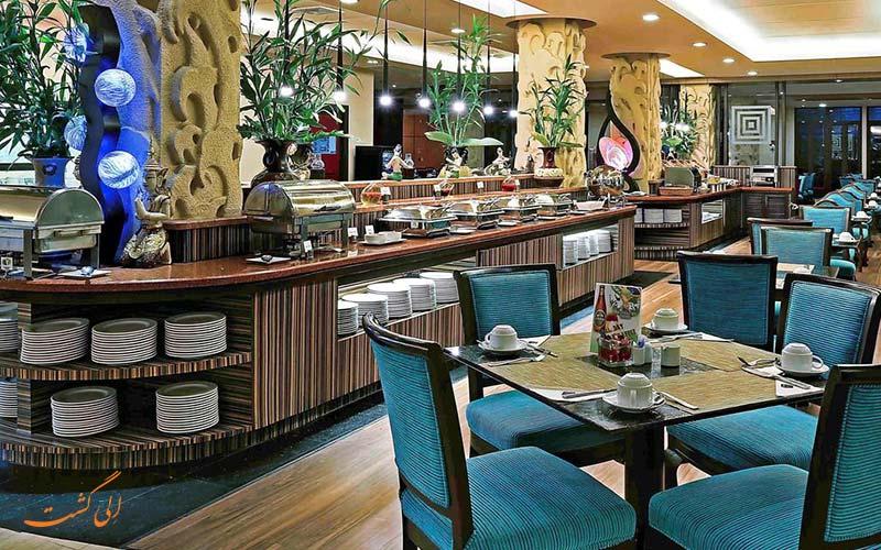 هتل نووتل وینتیج پارک پوکت | رستوران