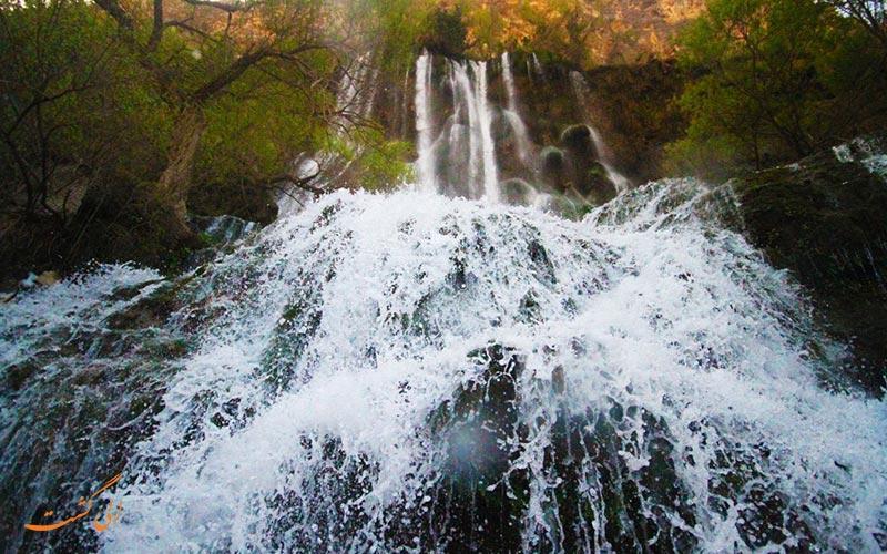 آبشار نیاگارای ایران