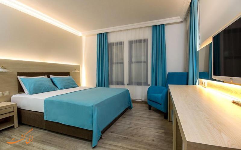 هتل لابراندا افسوس پرینسس کوش آداسی | اتاق