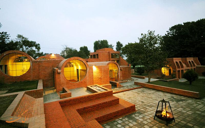 موزه تاراگائون، بودانات