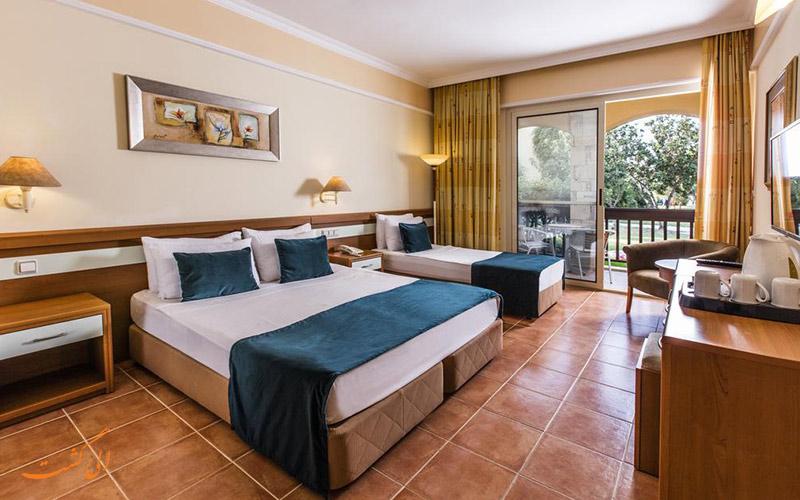 هتل آکوا فانتزی کوش آداسی | اتاق