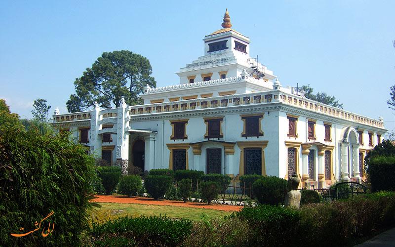 موزه ملی نپال، کاتماندو
