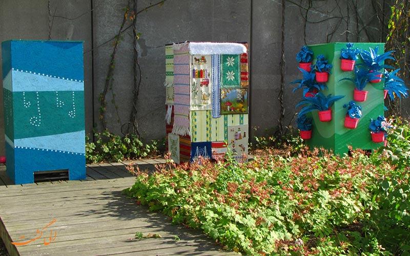 خانه فرهنگی استکهلم